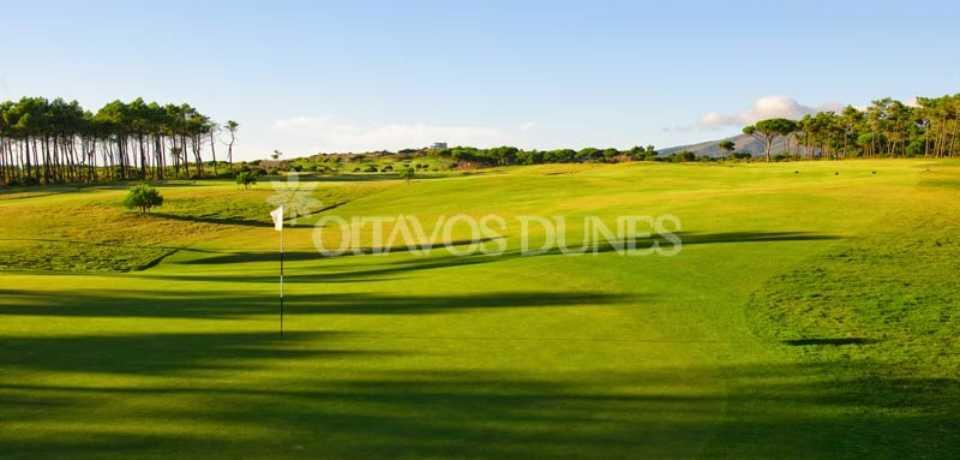 Réservation Tee Time au Golf Oitavos Dunes en Portugal