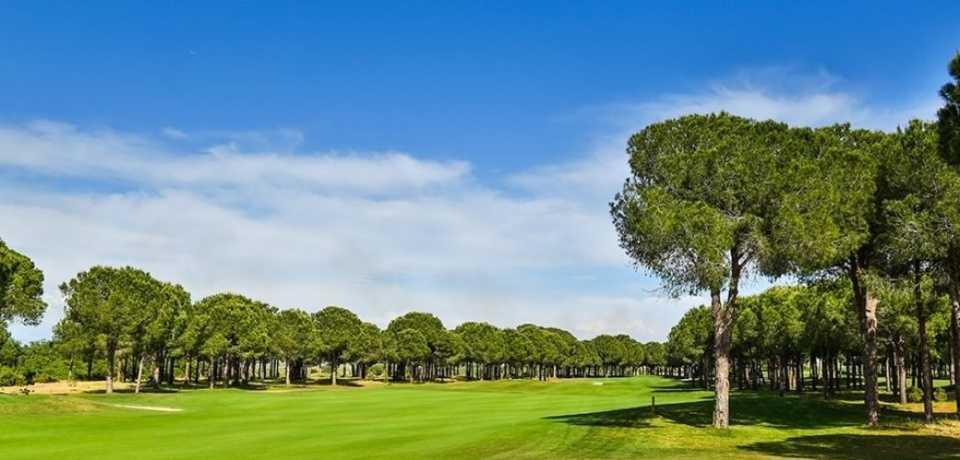 Réservation Golf Robinson Nobilis Belek en Turquie