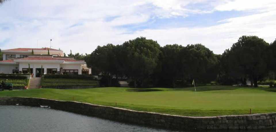 Réservation au National Golf Club en Turquie