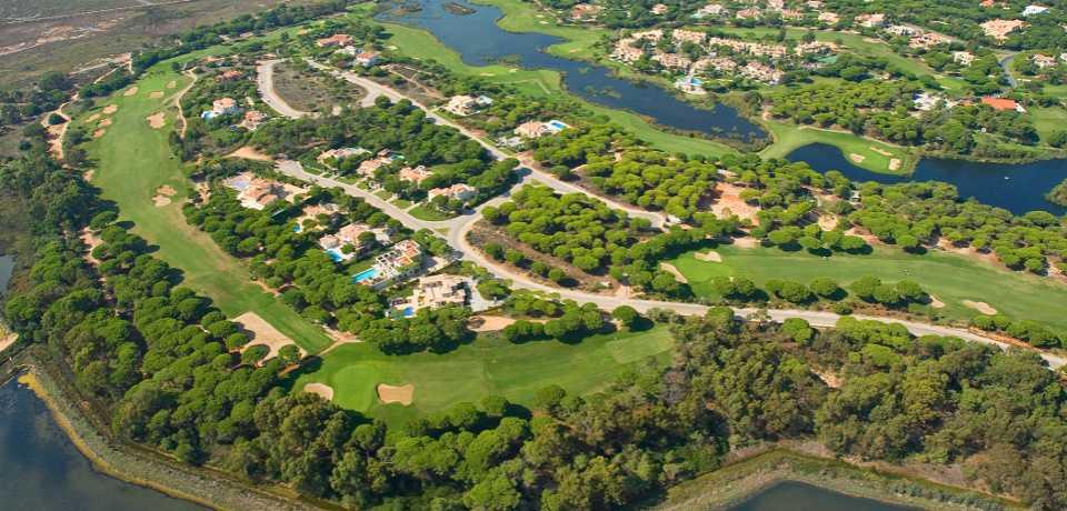 Réservation Forfait package au Golf San Lorenzo GC en Portugal