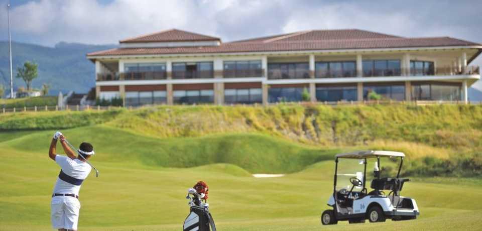 Réservation Stage, Cours et Leçons au Golf Kusadasi en Turquie