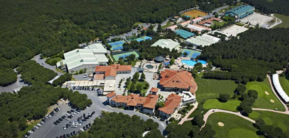Réservation Tarifs et Promotion au Kemer Golf & Country Club en Turquie