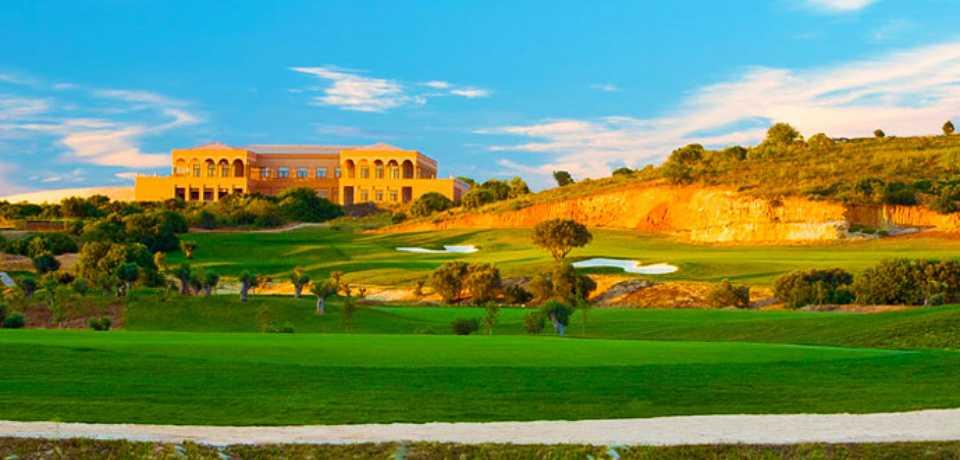 Réservation Tee Time au Golf en Amendoeira au Portugal