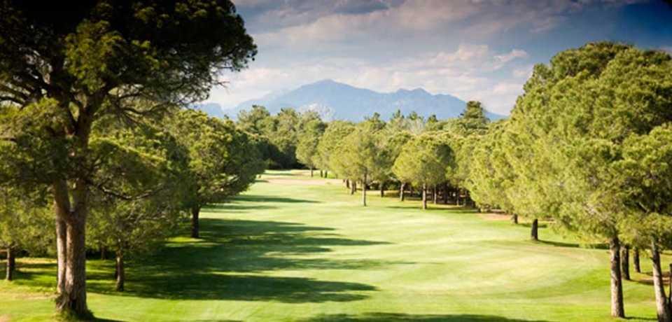 Réservation Tee Time au Golf Gloria en Turquie