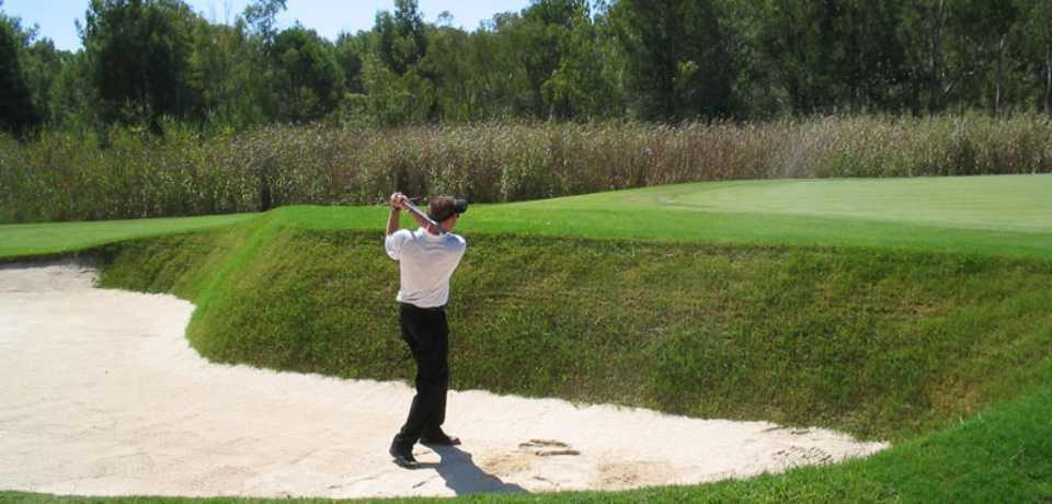 Réservation Tee-Time au National Golf Club en Turquie