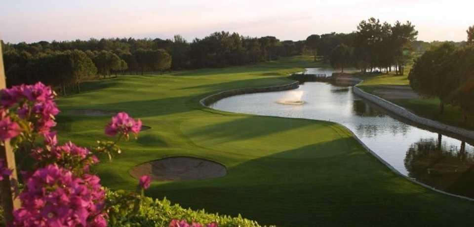 Réservation Tarifs et Promotion au National Golf Club en Turquie