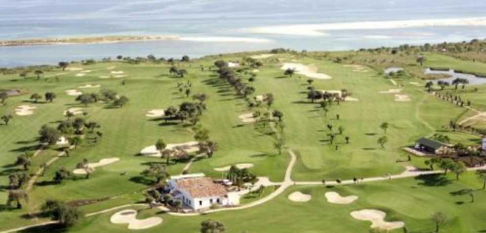 Réservation Tarifs et Promotion au Golf Quinta Da Cima Portugal