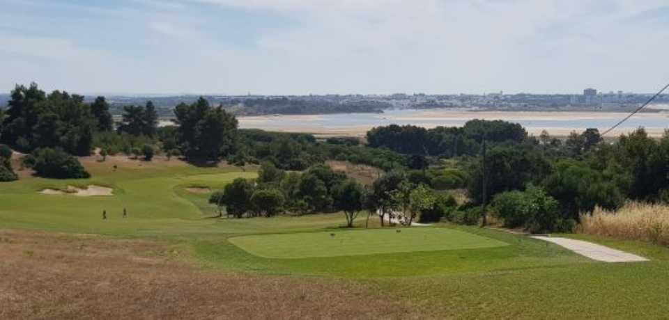 Tarifs et Promotion au Golf Onyria Palmares Lagos Portugal