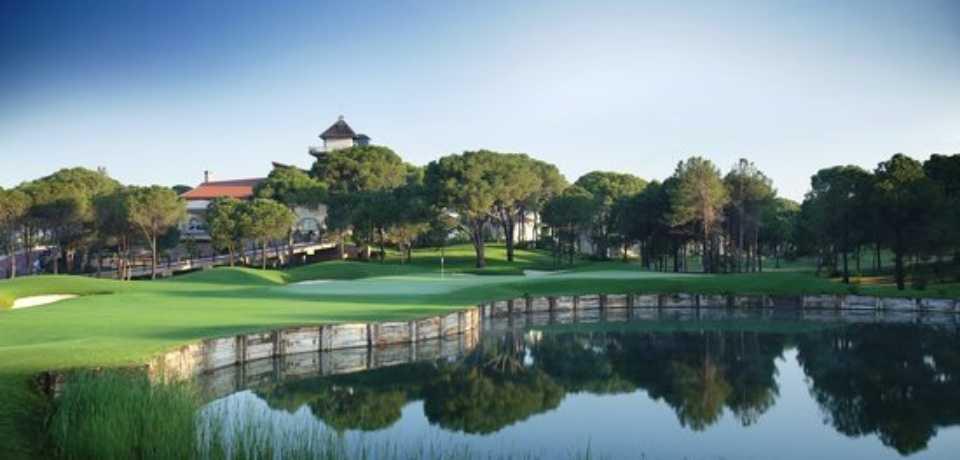 Réservation Tarifs et Promotion au Golf Montgomerie Maxx Royal Belek en Turquie