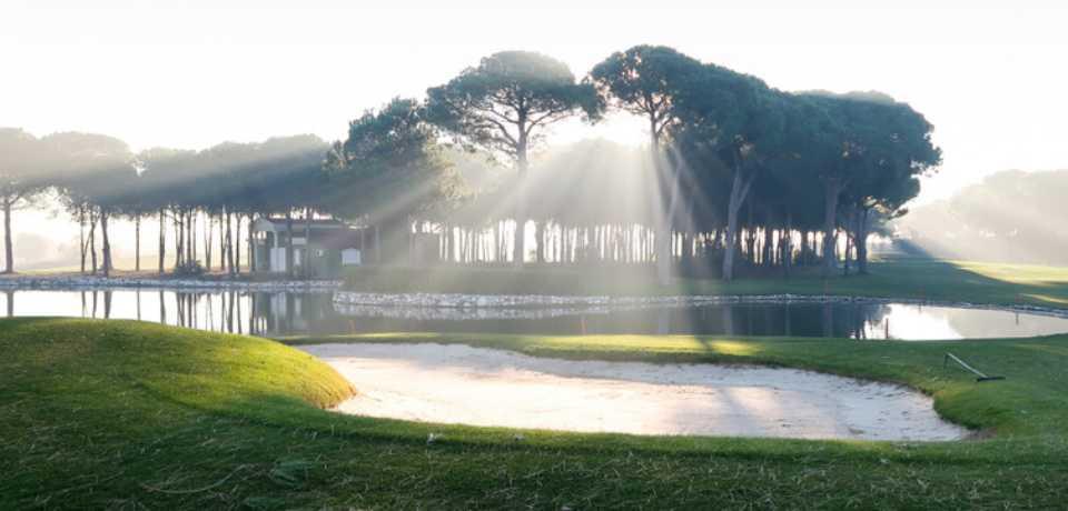 Réservation Tarifs et Promotion au Golf Robinson Nobilis Belek en Turquie
