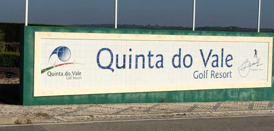 Tarifs et Promotion au Golf Quinta do Vale Altura Portugal