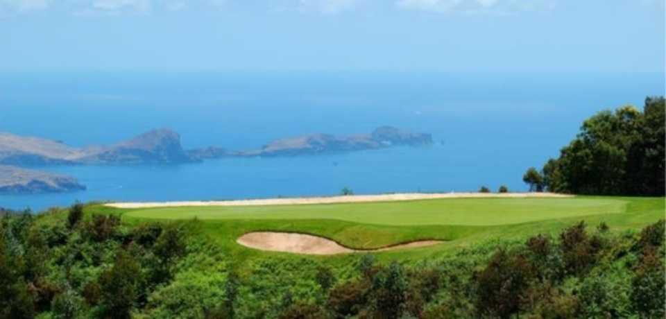 Tarifs et Promotion au Golf Santo Antonio Parque de Floresta Portugal