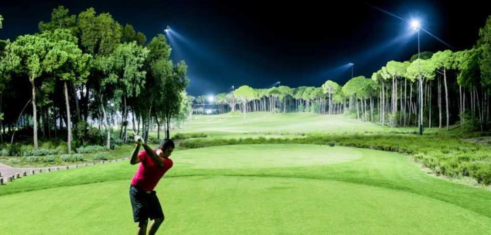 Réservation Tarifs et Promotion au Golf Carya Antalya en Turquie