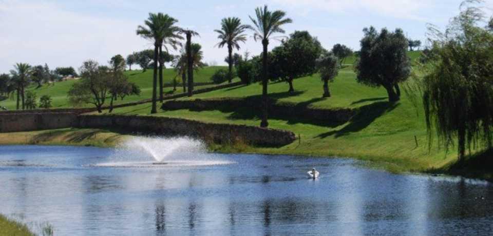 Tarifs et Promotion au Golf Gramacho Lagoa en Portugal