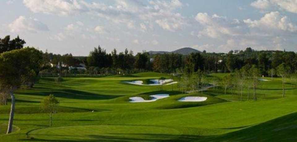 Tarifs et Promotion pour la réservation au Golf Laranjal en Portugal