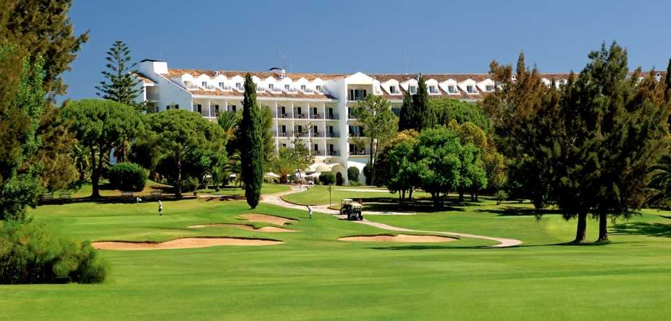 Tarifs et Promotion au Golf Le Meridien Penina Portimao Portugal