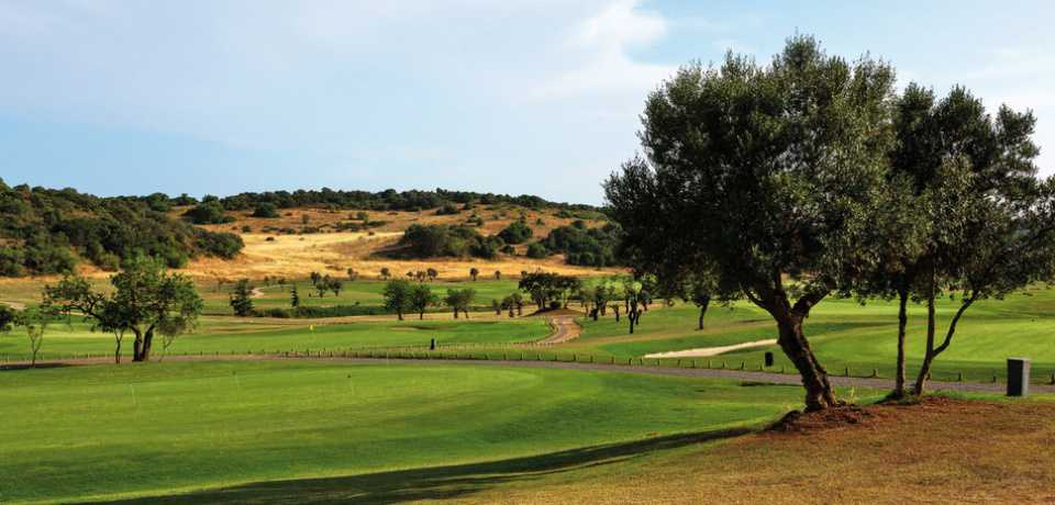 Réservation Tarifs et Promotion au Golf Morgado do Reguengo Portimao en Portugal