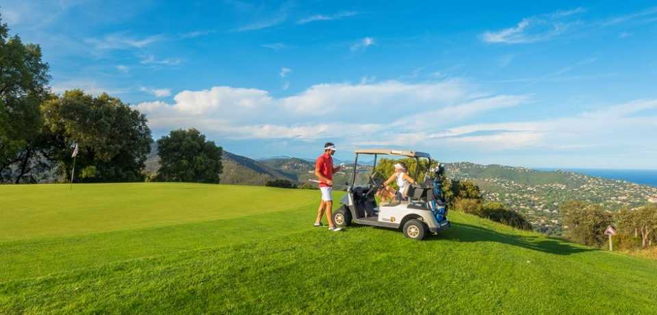 Tarifs et Promotion au Amarante Golf Club en Portugal