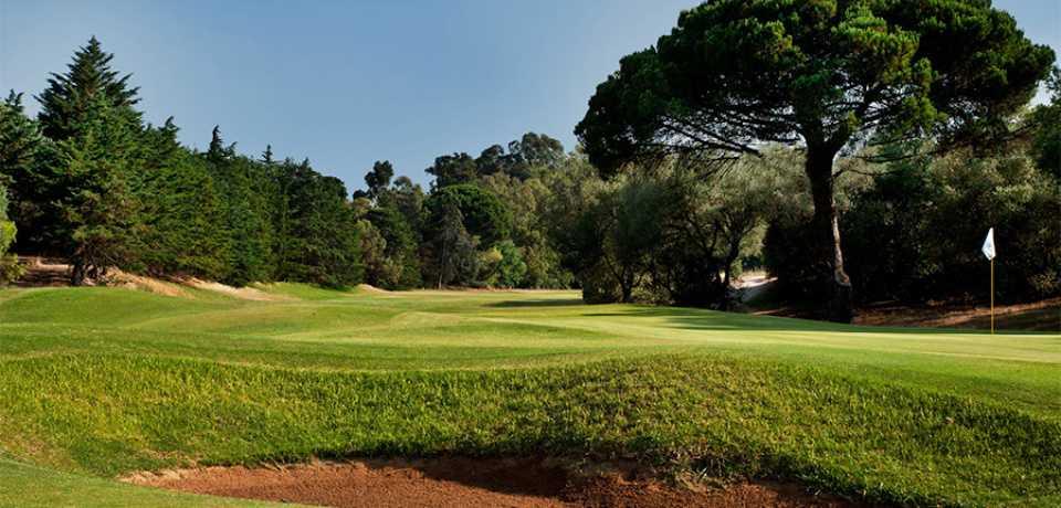 Tarifs et Promotion au Golf Estoril Palacio en Portugal