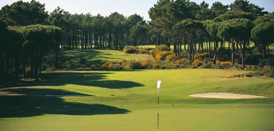 Tarifs et Promotion au Golf Oitavos Dunes en Portugal