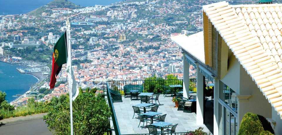 Tarifs et Promotion au Golf Palheiro en Portugal