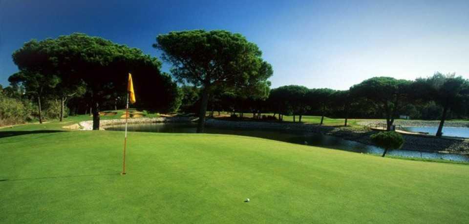 Tarifs et Promotion au Golf Quinta Da Marinha en Portugal