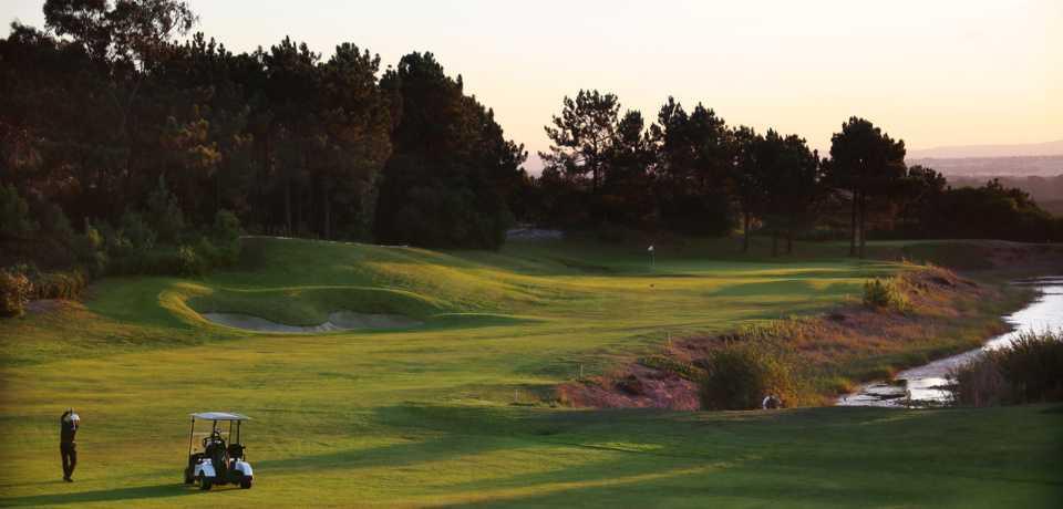 Tarifs et Promotion au Golf Bom Sucesso en Portugal