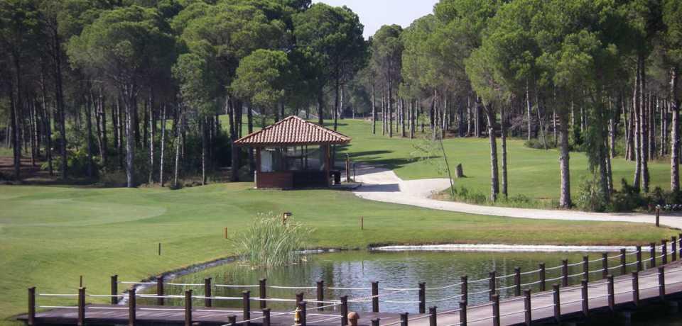 Réservation Tee-Time au Sueno Golf Club en Turquie