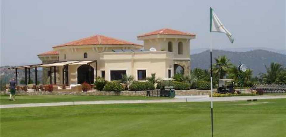 Réservation Tee-Time au Vita Park Golf Resort en Turquie