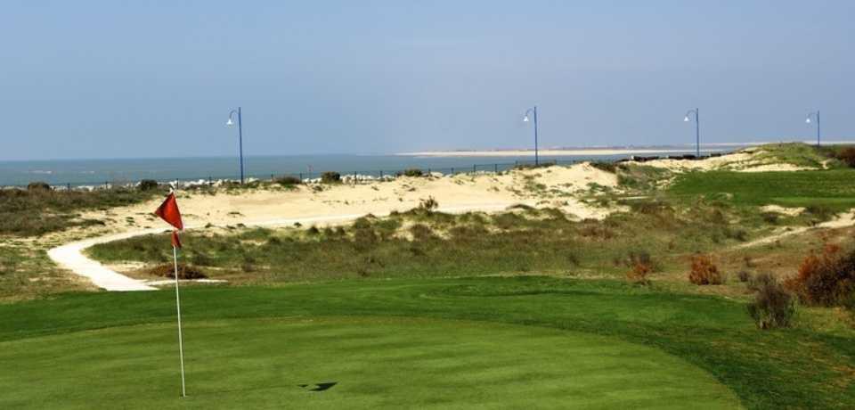 Réservation Tee-Time au Golf Villamoura Oceanico Victoria Portugal