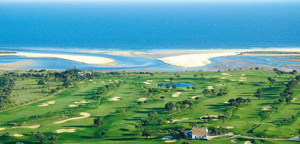 Réservation Tee-Time au Golf Quinta Da Cima Portugal