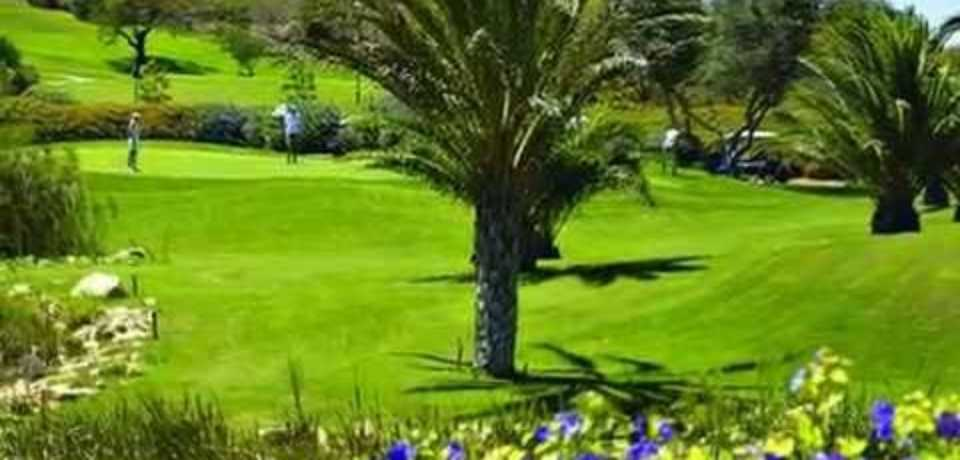 Réservation Tee-Time au Golf Boavista Luz Portugal