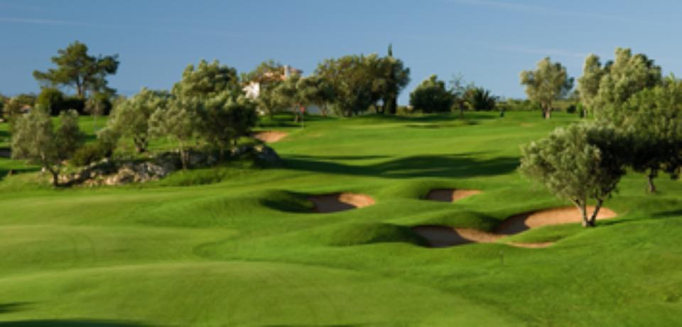 Réservation Tee-Time au Golf Gramacho Lagoa en Portugal