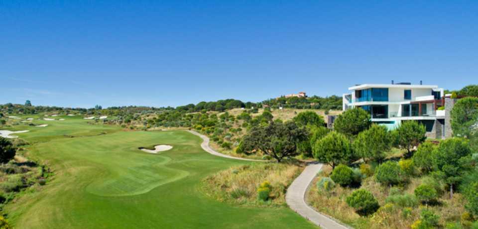 Réservation Tee-Time au Golf Monte Rei Portugal