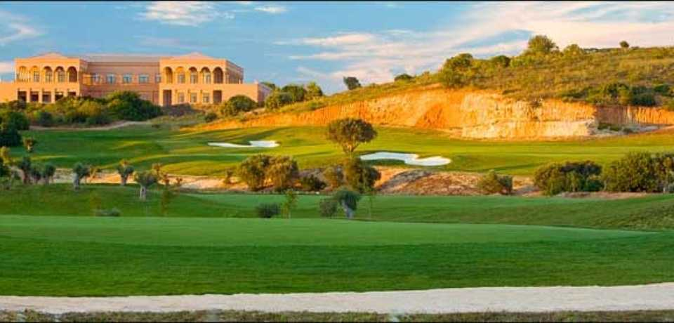 Réservation Tee-Time au Golf Silves Lagoa Portugal