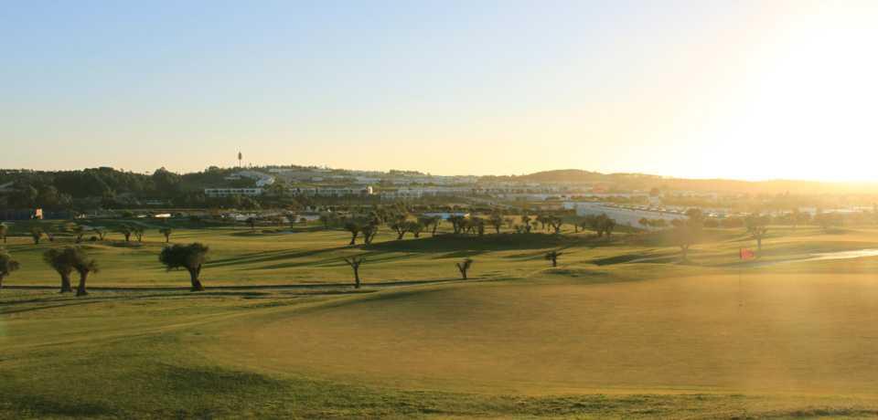 Réservation Tee Time au Golf Bom Sucesso en Portugal