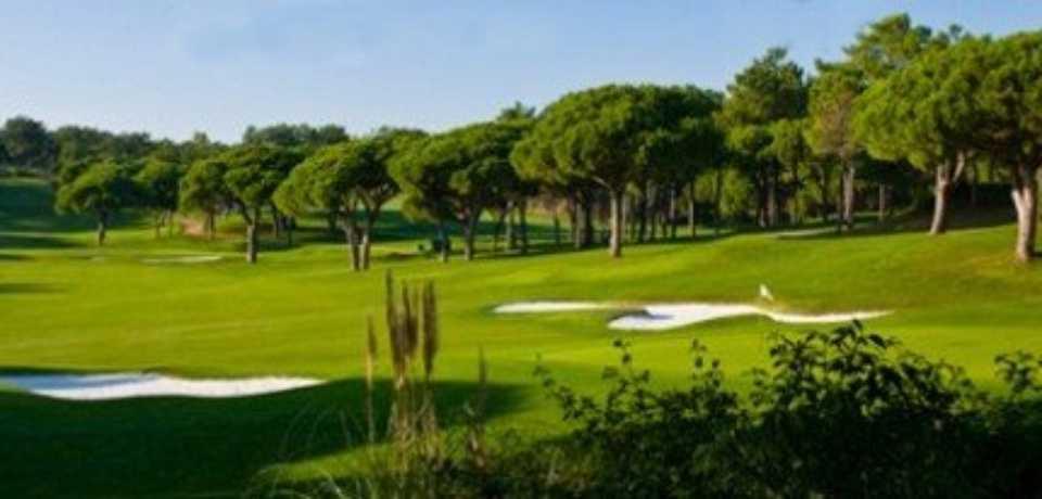 Réservation Tee-Time au Golf en Altura Portugal