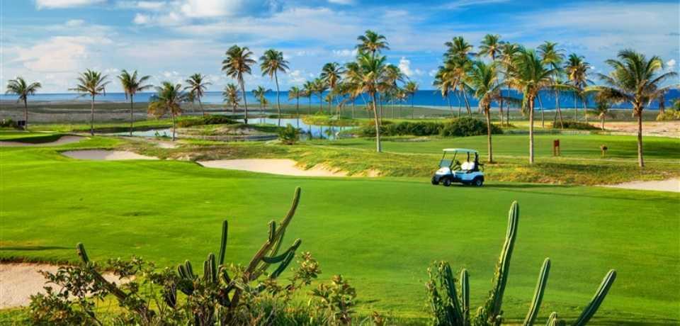 Réservation Golf en Albufeira au Portugal