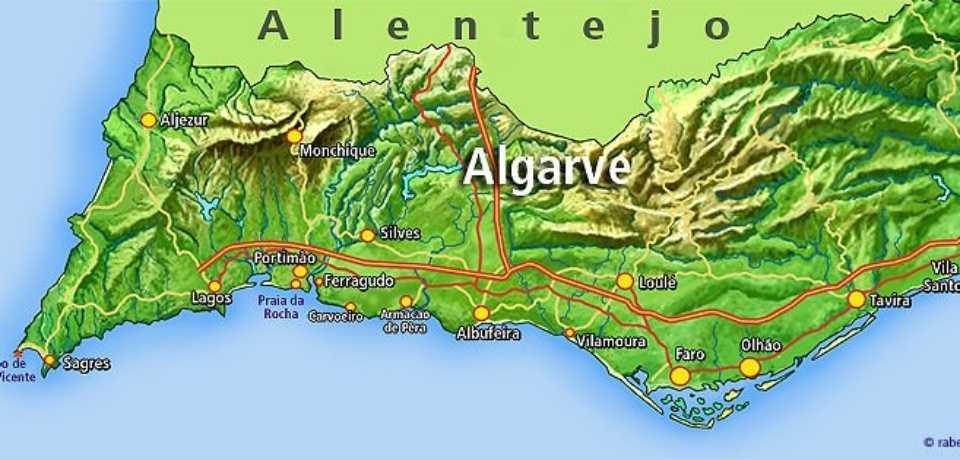Réservation au Golf en Algarve