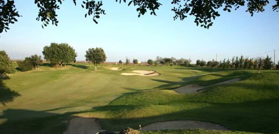 Réservation Golf en Almancil au Portugal