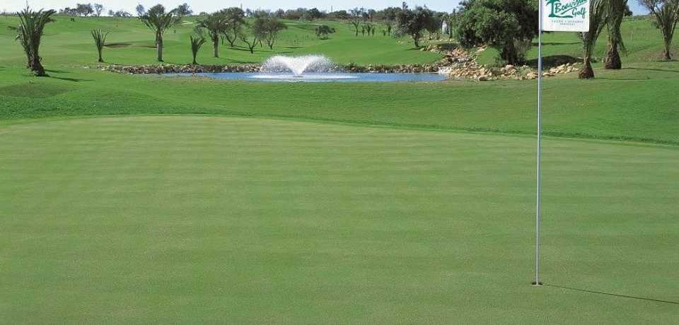 Réservation Green Fee au Golf en Luz Portugal