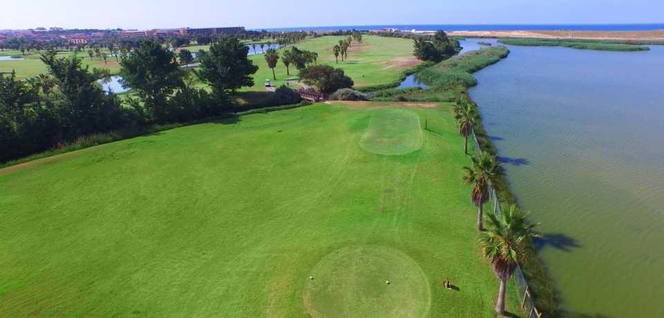 Réservation Tee Time au Golf en Luz Portugal