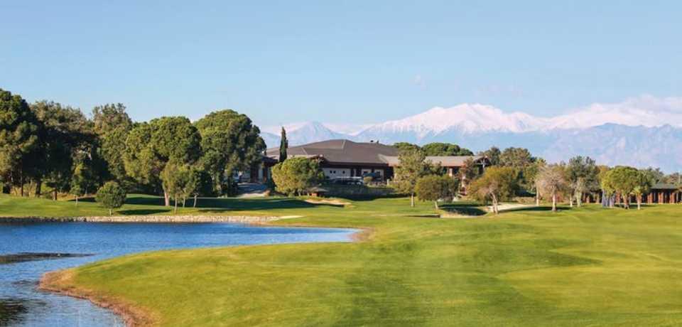 Réservation Stage, Cours et Leçons au Titanic Golf Club en Turquie