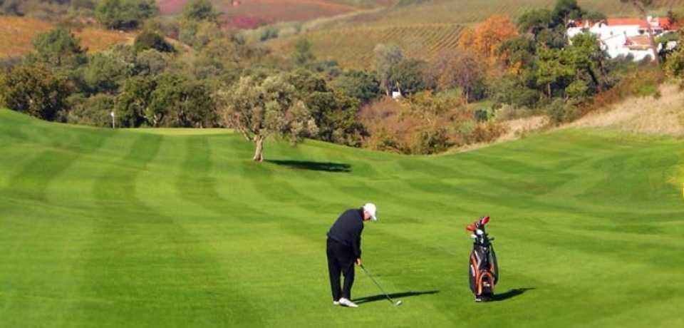 Réservation Stage, Cours et Leçons au Campo Real Golf en Portugal