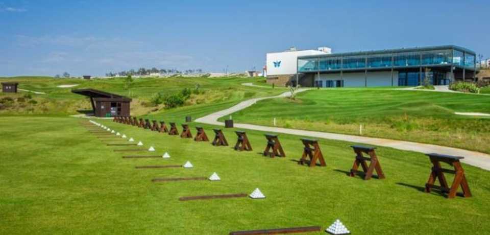Réservation Stage, Cours et Leçons au Golf Royal Obidos en Portugal