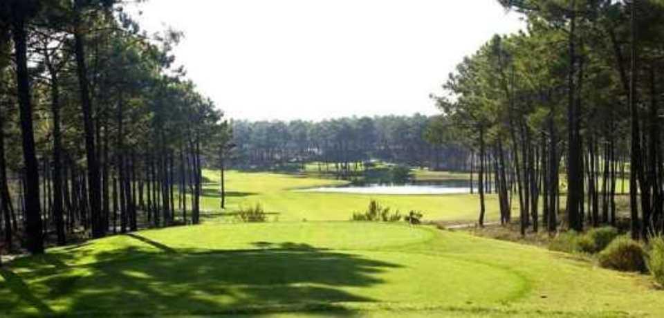 Réservation Stage, Cours et Leçons au Golf Aroeira II en Portugal