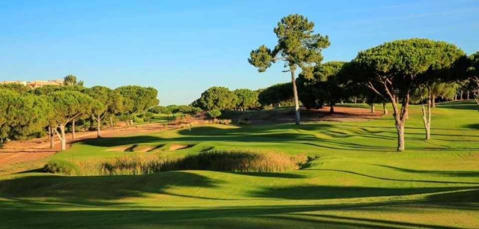 Réservation Tee Time au Golf en Vilamoura Portugal