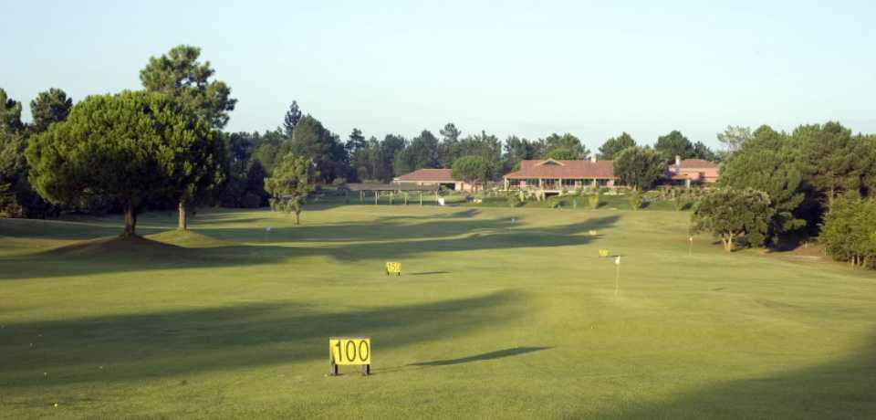 Réservation Tarifs et Promotion au Golf Quinta do Peru au Portugal
