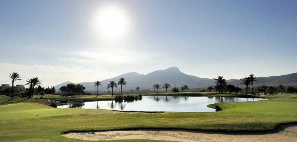 Réservation Forfait Package au Golf en Tavira au Portugal