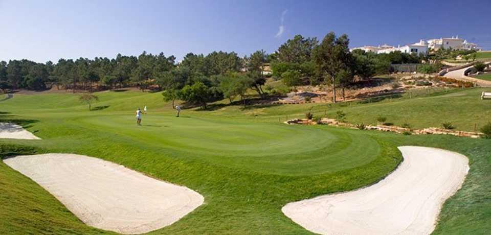 Réservation Forfait package au Golf en Budens Portugal